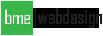 BME | Webdesign Logo